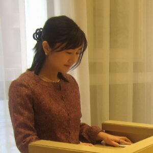 [福岡 司会]生野貴子のプロフィール