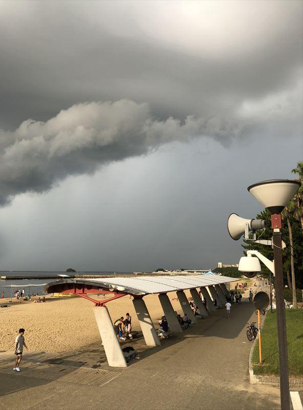 福岡 百道浜