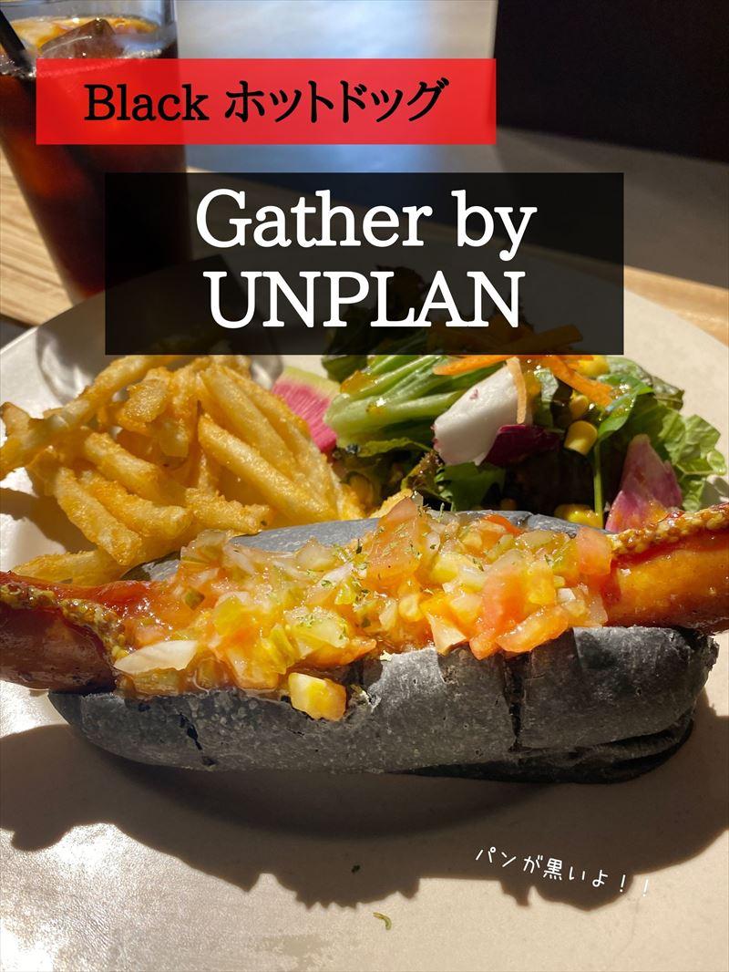 Gather by UNPLAN 福岡店